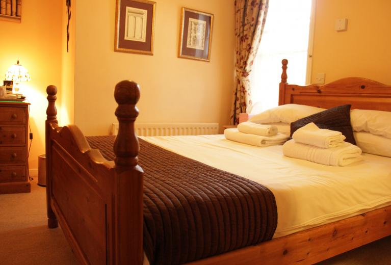 Railway Hotel, Faversham - Room 7