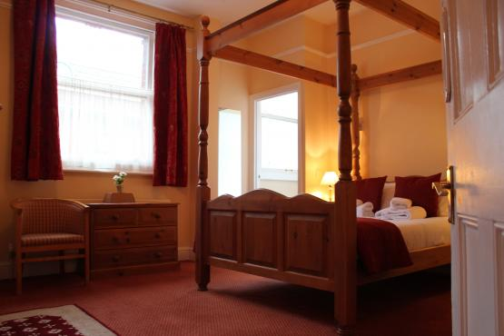 Railway Hotel, Faversham - Room 5